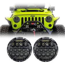 Jeep Wrangler LED Headlights 1997-2018 - Bugeye (Pair)   Pinterest ... Camlocker Tool Boxes Truck American Made Alinum Drawings Of The North Indians George Catlin 803851197 Fuel Tank Parts Accsories Manners Customs And Cditions Trucknvanscom Tumblr Michael Kors Ladies Silver Grey Dial Stainless Steel Watch 20 Military Star Jeep Hood Decal Wrangler Jk Cj Tj Yj Usa Front Cover Jacksonville Florida Traffic Laws December 1 1923 The Book Royal B Hassrick Character Council Wny Competitors Revenue Employees Owler