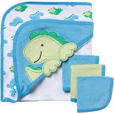 Finding Nemo Bath Towel Set by Baby Bath Sets Walmart Com Clearance Gerber Newborn Boy Terry