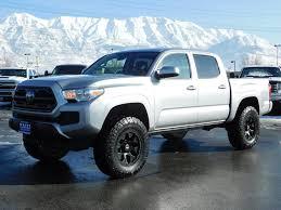 100 Tacoma Trucks 2018 Used Toyota SR5 At Watts Automotive Serving Salt Lake