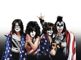 Kiss Will Bring Its Freedom To Rock Tour Cross Insurance Arena In Portland