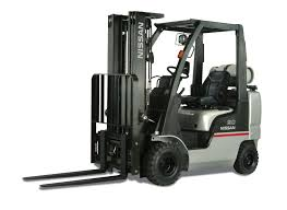 100 Nissan Lift Trucks Flexible Nomad Forklift For Indoor Outdoor Use