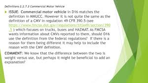ANSI D.16, 8 TH EDITION Consensus Body Discussion Traffic Records ... Avoid Dot Fines And Delivery Vehicle Impounds Federal Motor Carrier Safety Administration Detailed Drivers Inspection Report Wcsa Checklist Bridge Gross Weight Formula Wikipedia National Highway Traffic Cramaro Tarps Dotwidthregulations1 The Us Department Of Traportations Petion Annaleah Mary Truck Driver Osha Traing Requirements Cdl Resume Samples Velvet Jobs Regulations And Proper Hazard Classification Of Crude Ppt Download