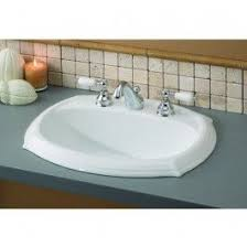 Small Overmount Bathroom Sink by 33 Best Drop In Bathroom Sinks Images On Pinterest Bathroom