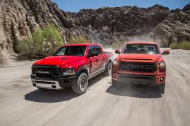 2015 Ram 1500 Rebel 4x4 Hemi Vs. 2015 Toyota Tundra TRD Pro Comparison 2017 Toyota Tacoma Trd Pro First Drive Review Automobile Magazine Arizona Carpet Care Reviews Pros Cleaning Hours Beleneinfo 22 American Force Polished Ipdence Wheels 37x1250r22 Nitto Sled Hauler 17 Cement Tundra Forum Pro Widebody Toyota Pinterest Tundra 2015 Ford F350 Phoenix Az Rc Brushless Electric Truck 18 Scale E9 Lipo 4wd 08304 Titan Xd From Nissan 4 X Towing A Gooseneck In The Rockies The Coachbuilder