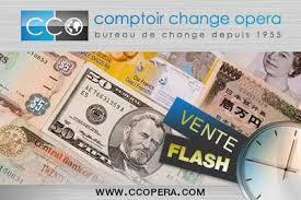bureau de change pas cher avec frais de change à prix réduits