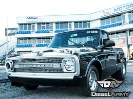 An Inspiring C10, Brett Deutsch's 8 Second 1969 Duramax Powered C10 ... The Worlds Faest Army Truck Defending America An 18mile At A Time 1968 Chevrolet C10 Drag Racing Pick Up Cummins Powered Diesel Pickup Crashes At Drag Week 2017 Video Dragtruckscom Official Home For Modified Trucks Check Out This Striking Orange 1969 Chevy Pickup Destroying Suspension Street Tech Magazine 2000hp 1965 Dragtimescom Fast Black C10 Truck Trucks Pinterest 1970 178 Gateway Classic Carsnashville Turbo Lsx S10 Drag Ls1tech Camaro And Febird Forum 1972 R Project To Be Spectre Performance Sema
