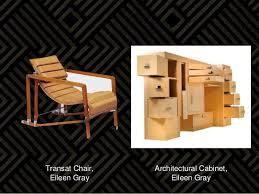 Bibendum Chair By Eileen Gray by Archint Art Deco And Art Noveau 1 0