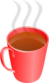 Tea Cup Clipart Cartoon 4
