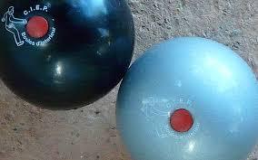 pétanque boule de pétanque d intérieur pvc souple la