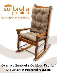 Sunbrella Rocking Chair Cushion Set - Indoor Or Outdoor Cushions ... Hanover Outdoor Orleans 5piece Porch Rocker Set With Cherry Red Retro Patio 3 Pc Metal Rocking Chair Tortuga Portside Plantation Dark Roast 3piece Wicker White Plastic Chairs Cr Generation The Classic All Weather Bayview Magnolia Art Epicenters Austin Paint Darrow Polywood Jefferson Pwrockerset3 Fniture 3pc Lazboy Avery Piece Bistro In Blue Kmart