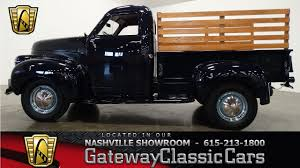 1946 Studebaker Pick Up, Gateway Classic Cars Nashville, #593 - YouTube In 1946 19450 M16 Studebaker Models Were Produced Trucks Studebaker Pickup Truck Street Rod Article Butchs Beater Dry Stored Beauty 1947 Pickup 1948 M5 Red Fully Restored Rare Final Year Of Stock Photos Images Alamy 1ton Rv Mh Museum Elkhart In 201806 1 Ton Truck 2 For Sale All Collector Cars It For The Long Haul How D Hemmings File1946 7539512696jpg Wikimedia Commons M1528 Pickup Item H6866 Sold Octo