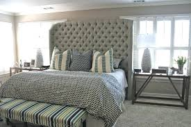White King Headboard And Footboard by California King Headboards Including Cal Headboard Ikea Gallery