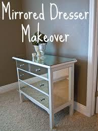 Mirror Dresser for $35