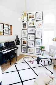 Good Looking Living Room Best Wedding Photo Walls Ideas On Wall Category With