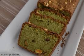 cake a la pate de pistache cake à la pistache sans gluten maman ça déborde