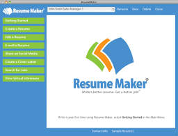 Amazon.com: Resume Maker For Mac [Mac Download]: Software Cv Maker Professional Examples Online Builder Craftcv Resume Resumemaker Deluxe Indivudual Free Visme Cv Builder Pdf Format For Jana Template 79367 Invitations Resume Maker Professional 16 Android Freetouse By Livecareer