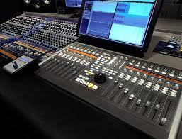 Home Studio Dream Spaces Audio Professional Equipment Gaming Setup Dj Ideas