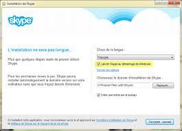 skype de bureau le skype du corrigeur