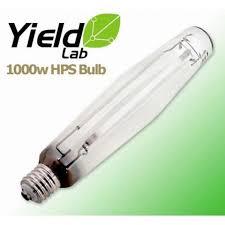 1000 Watt Hps Bulb And Ballast by Yield Lab Best 600 Watt Hps Grow Light Bulb U2013 Grow Light Central