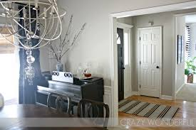 Dining Room Picture Frame Molding With