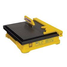 shop tile saws at lowes com