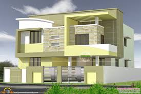 100 Design Of Modern House 275 Sqm Modern House Plan Kerala Home Design And Floor Plans