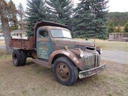 All American Classic Cars: 1946 Chevrolet Dump Truck 52 Chevy Dump Truck My 1952 Pinterest Dump Trucks For Sale In Pa Easy Fancing And More Options Now 2006 Silverado 3500 Truck 4x4 66l Duramax Diesel Youtube Plowtruckwiring Diagram Database Trucksncars 1968 C50 1955 Carviewsandreleasedatecom Chevrolet Kodiak Used For In Ohio 1996 Single Axle Sale By Arthur Trovei Unveils The 2019 Hd Pickups The Torque Report New 2018 Regular Cab Landscape 1975 Chevy C65 Tandem Auction Municibid