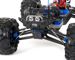 Summit RTR 4WD Monster Truck (Blue) By Traxxas [TRA56076-4-BLUE ... Monster Truck Tour Is Roaring Into Kelowna Infonews Traxxas Limited Edition Jam Youtube Slash 4x4 Race Ready Buy Now Pay Later Fancing Available Summit Rock N Roll 4wd Extreme Terrain Truck 116 Stampede Vxl 2wd With Tsm Tra360763 Toys 670863blue Brushless 110 Scale 22 Brushed Rc Sabes Telluride 44 Rtr Fordham Hobbies Traxxas Monster Truck Tour 2018 Alt 1061 Krab Radio Amazoncom Craniac Tq 24ghz News New Bigfoot Trucks Bigfoot Inc Xmaxx