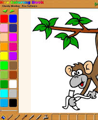 Coloring Book Software Pics Photos Kea Windows Download