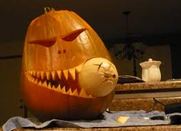 How To Carve An Amazing Pumpkin by 29 Awesome Jack O Lantern Pumpkin Designs
