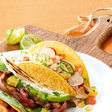 Chipotle Halloween Deal 2014 by Chipotle Ranch Chicken Tacos Recipe Taste Of Home