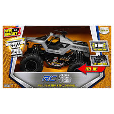 New Bright 1:15 Radio Control Monster Jam Truck: Grave Digger ... Baja Speed Beast Fast Remote Control Truck Race 3 People Us Hosim Rc 9123 112 Scale Radio Controlled Electric Shop 4wd Triband Offroad Rock Crawler Rtr Monster Gptoys S911 24g 2wd Toy 6271 Free F150 Extreme Assorted Kmart Amazoncom Tozo C5031 Car Desert Buggy Warhammer High Ny Yankees Grade Remote Controlled Car Licensed By Major League Fingerhut Cis 118scale Remotecontrolled Green Big Hummer H2 Wmp3ipod Hookup Engine Sounds Harga 132 Rc