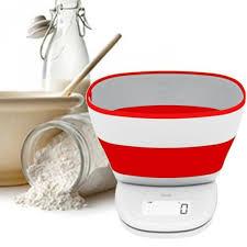 balance de cuisine avec bol balance avec bol pliable aubecq balance de cuisine habiague com