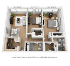 One Bedroom Apartments Athens Ohio by Boston Apartment Pricing U0026 Floor Plans Church Park Apartments