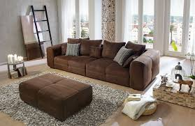 big sofas komfort im format möbel magazin