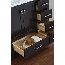 Pre Made Cabinet Doors Home Depot by Bathrooms Design Home Depot Double Vanity Cabinets Inch Tops