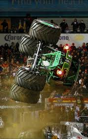 January Monster Jam Nashville Tennessee Can't Wait | Love It ...