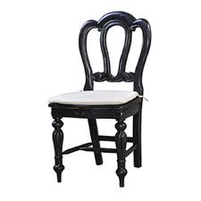 French Country Black Dining Chairs Refinished Painted Vintage 1960s Thomasville Ding Table Antique Set Of 6 Chairs French Country Kitchen Oak Of Six C Home Styles Countryside Rubbed White Chair The Awesome And Also Interesting Antique French Provincial Fniture Attractive For Eight Cane Back Ding Set Joeabrahamco Breathtaking