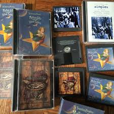 Rat In A Cage Smashing Pumpkins Album by Memorabilia Monday Minidiscs The Official Smashing Pumpkins
