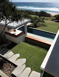 100 Beach House Landscaping Sunrise Landscape Wilson Architects