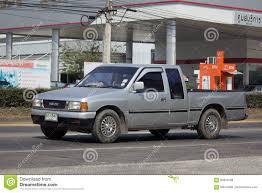 100 Isuzu Pickup Trucks Private Truck Editorial Stock Image Image Of