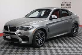 2016 BMW X6M RARE X6M Denver Colorado
