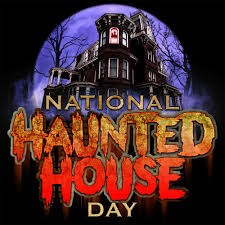13th Floor Haunted House Chicago 2015 by National Haunted House Day Make It Happen Now Haunted Houses