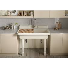 Slop Sink Home Depot by Bathrooms Design Galvanized Laundry Sink Utility Sinks Wall