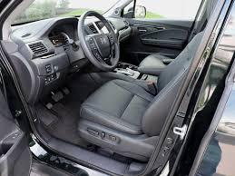 Used Honda Pilot With Captain Chairs by 2016 Ford Explorer Vs 2016 Honda Pilot Autoguide Com News