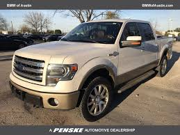 100 Used Trucks For Sale In Austin Tx 2014 D F150 4WD SUPERCREW 145 KING RANCH Truck
