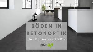 böden in betonoptik der bodentrend 2021 room up bodenmagazin