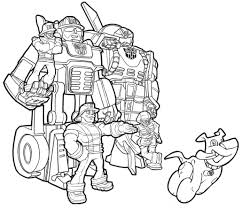 Transformers Ratchet Coloring Page Free Get Coloring Pages