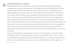 When Is The Next My Kitchen Rules by A Disillusioning Experience With Airbnb How To Avoid It In