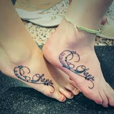 32 Matching Tattoo Ideas For Sister 4